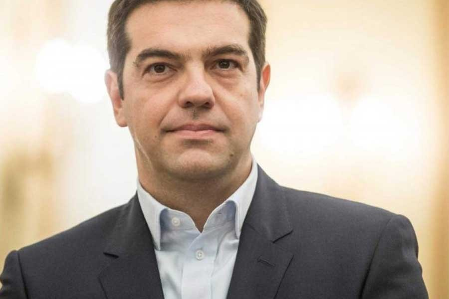 Yunanistan'ın yeni bakanlar kurulu açıklandı