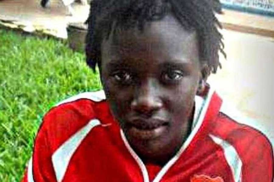 Gambiya kalecisi mülteci teknesinde öldü