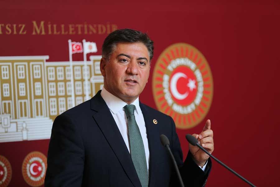 CHP'li Emir, Cumhuriyet soruşturmasının savcısını sordu