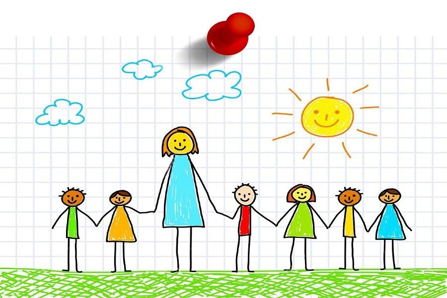 Bir ana okulu öğretmeninin umudunu koruma çabası