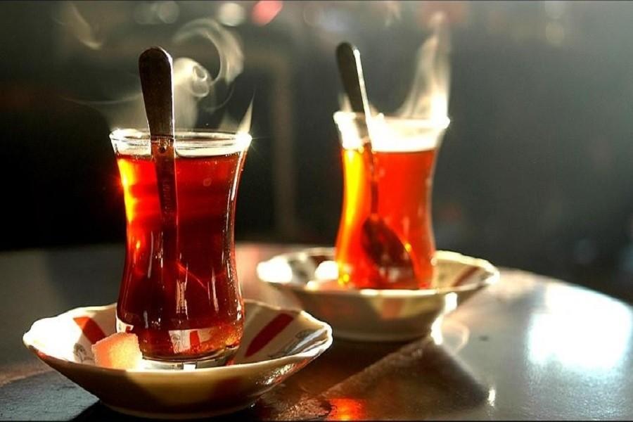 Çay molası deyip geçmeyin