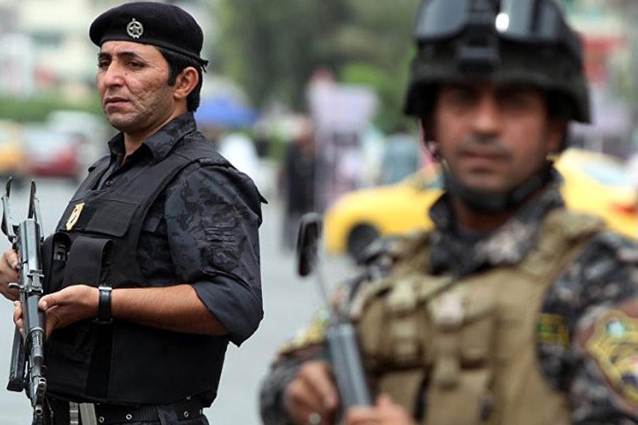 Irak'ta bomba yüklü ambulansla saldırı: En az 24 ölü!