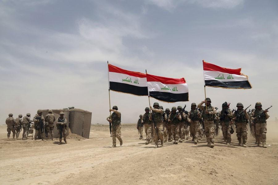 Irak ordusunun sonraki hedefi Kerkük-Musul karayolu