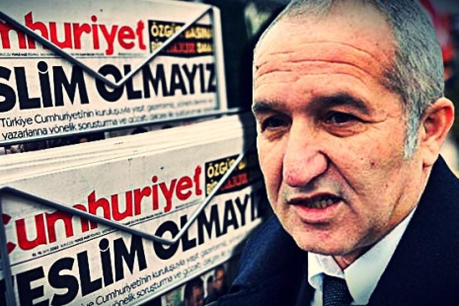 İcra Kurulu Başkanı Atalay'dan ilk mesaj