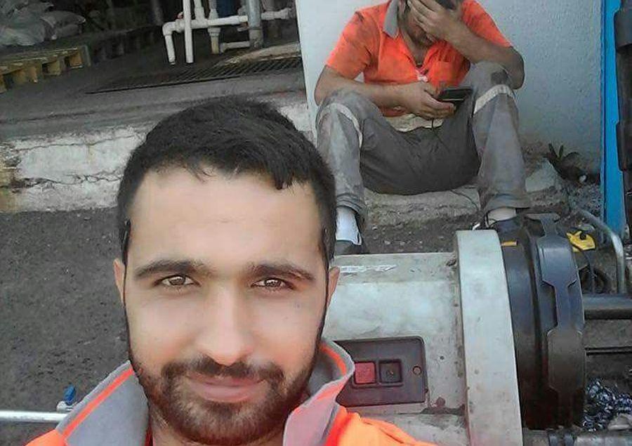 Fabrikada iş cinayeti: Taşeron işçi hayatını kaybetti
