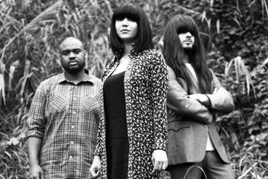 Teksaslı indie pop grubu İstanbul'da