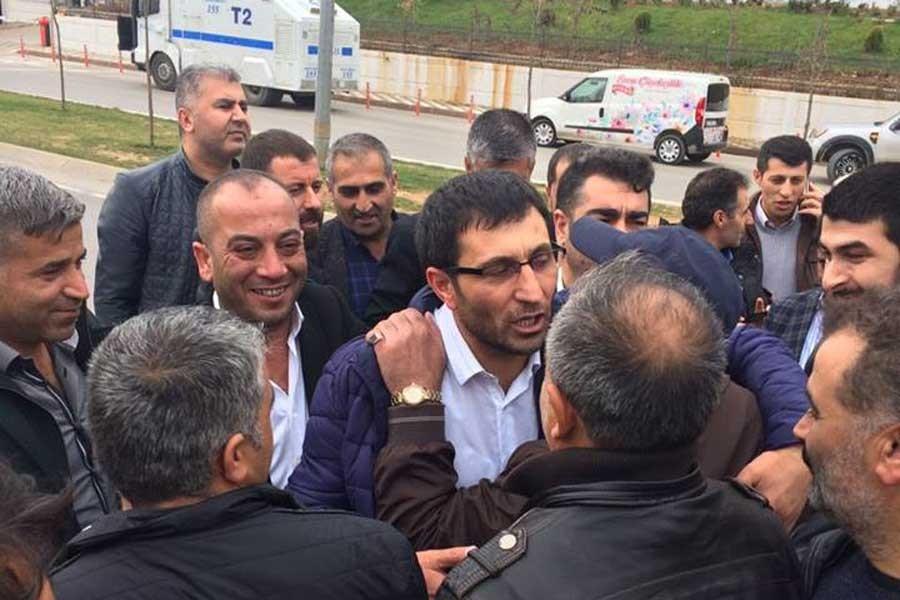 HDP Kocaeli İl Eş Başkanına ev hapsi