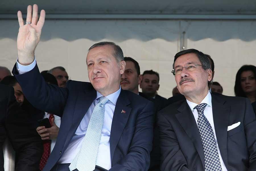 Erdoğan'dan CHP'ye: Avukatlığına soyunursan bedel ödersin