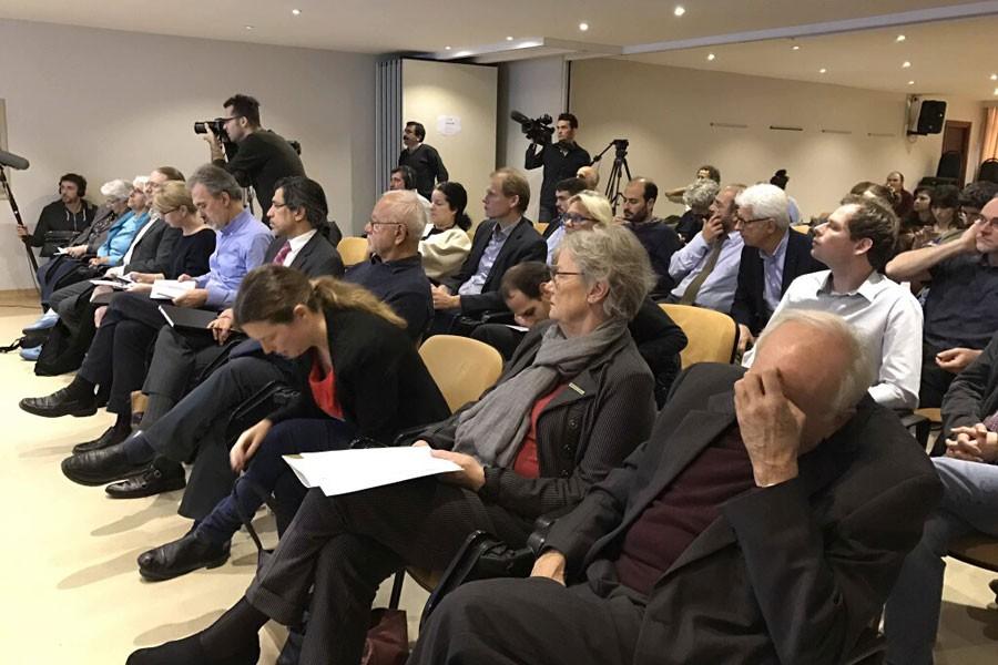 'Adalet ve Özgürlük İçin Uluslararası Forum'