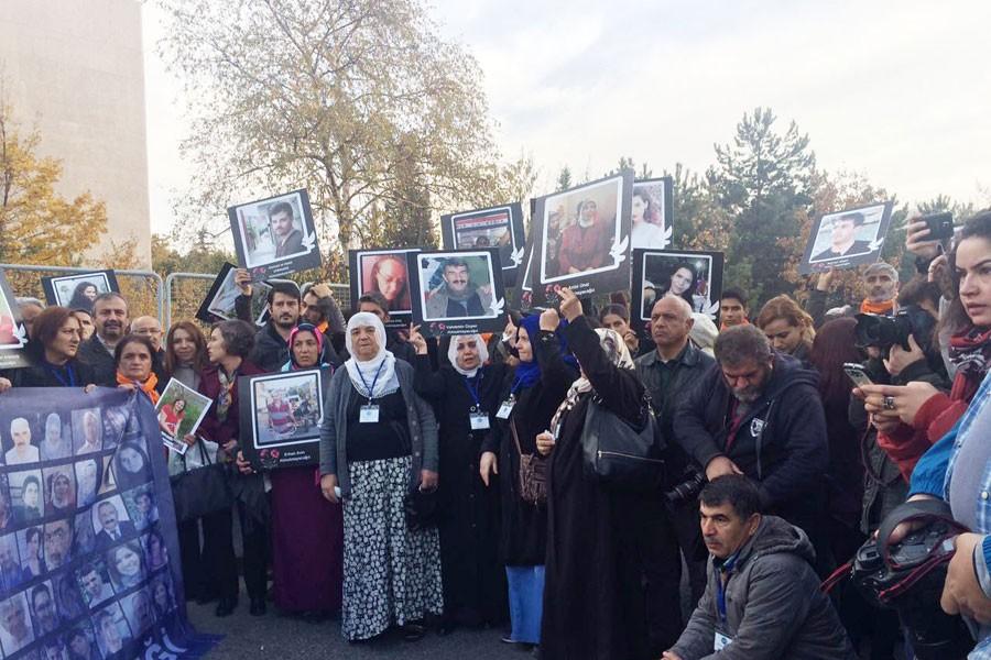 İntihar bombacısı üstünden kurulan iddianameyle adalet olmaz