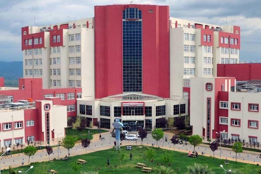 Adnan Menderes Üniversitesinde gördüklerim!