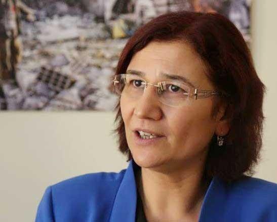 DTK Eş Başkanı Güven: Yeni muhatap arayışı beyhude bir çaba