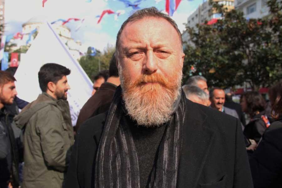 HDP'den EKK'nın iptaline ilişkin tepki: Yoğun çaresizlik!