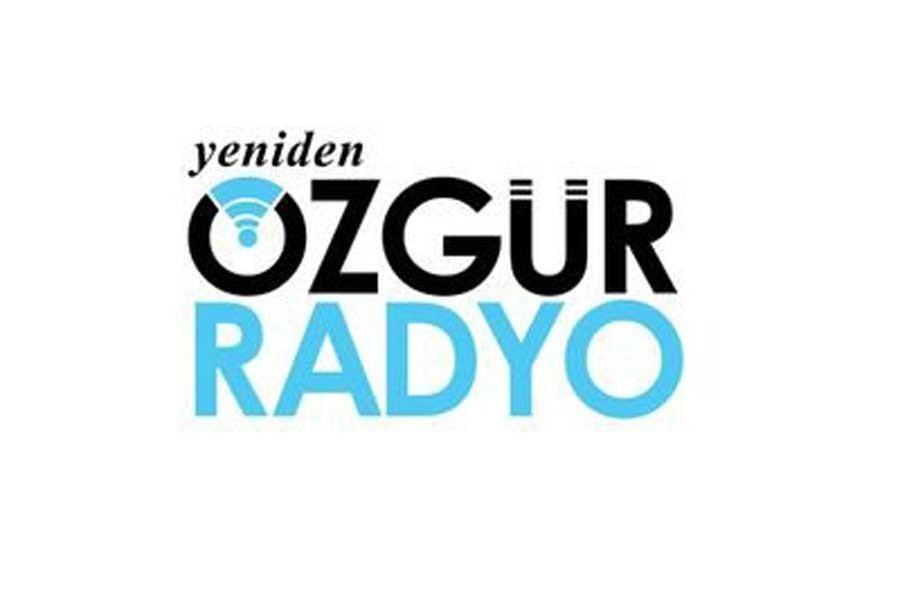 Özgür Radyo yayını internetten sürecek