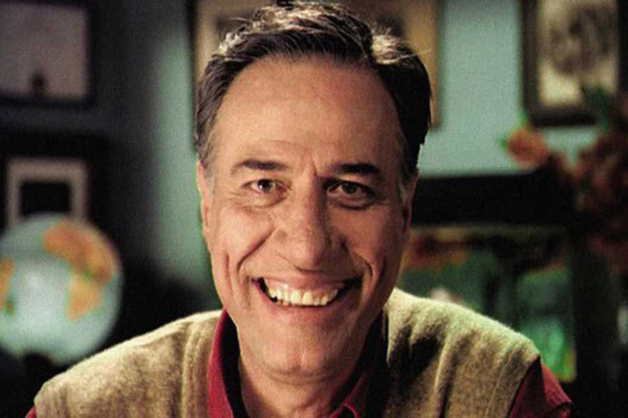 Türkiye'yi en çok o güldürdü: Kemal Sunal 72 yaşında