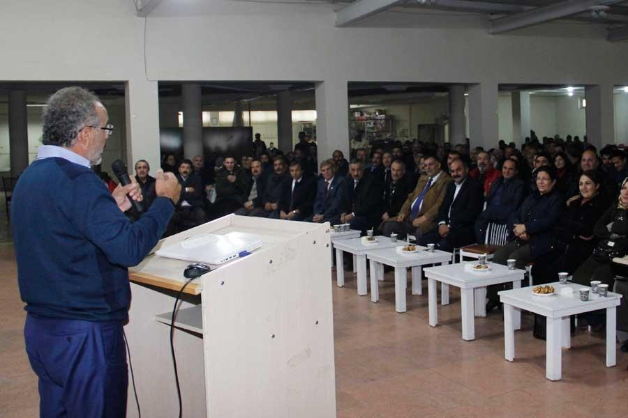 Ağrı Belediyesi Eş Başkanı Sakık: Kayyımı sen Gökçek'e ata