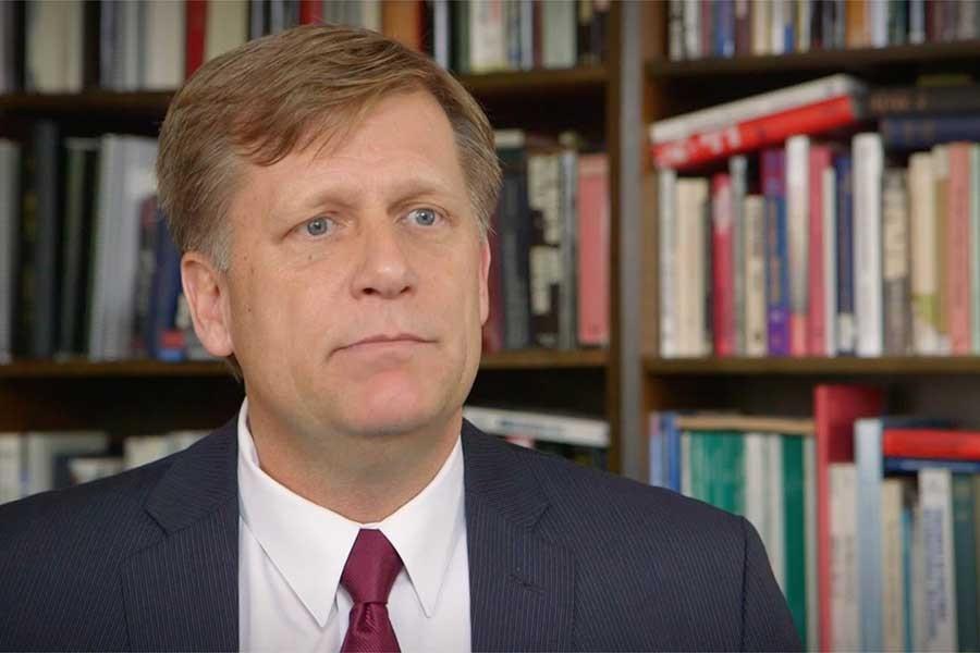 Rusya, ABD'nin eski büyükelçisine Rusya'yı yasakladı