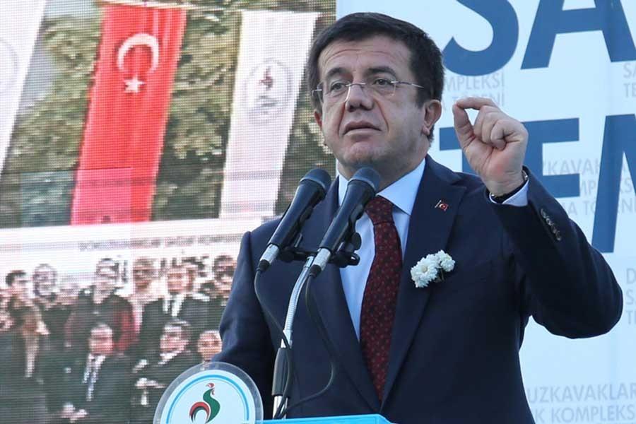 Bakandan HDP'lilere hakaretler: Lağımdan çıkan fare gibi...