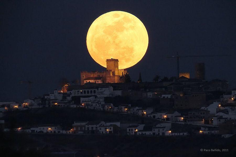 Süper Ay, Pazartesi akşamı izlenebilecek