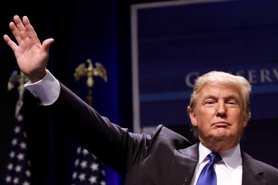 Trump: 3 milyon göçmen sınır dışı edilecek