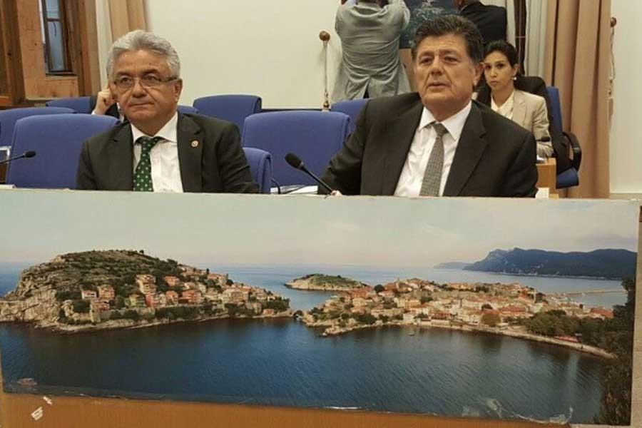 CHP'li Turpcu: Zonguldak yaşanmaz bir şehir olmak üzere