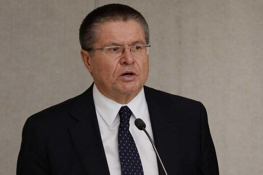 Rusya Ekonomik Kalkınma Bakanı'na yolsuzluk suçlaması