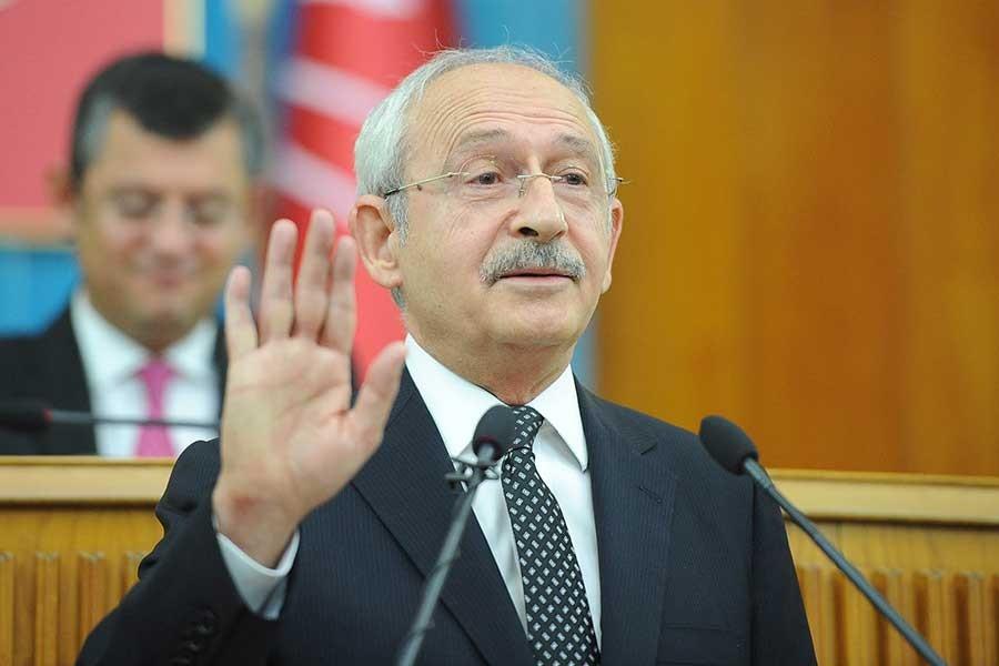 Kılıçdaroğlu: Diktaya dönüşürse rejim değişmiş olur