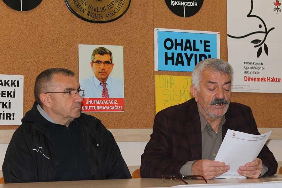 OHAL'le birlikte işçi ölümleri arttı