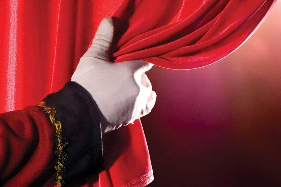 21. Uluslararası Ankara Tiyatro Festivali başlıyor