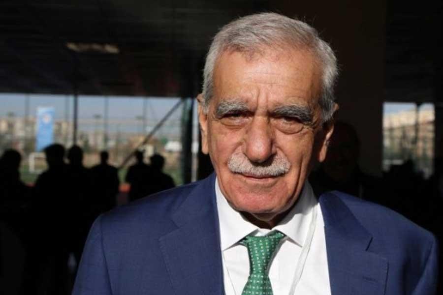 Mardin Büyükşehir ve Siirt Belediyesine kayyım atandı