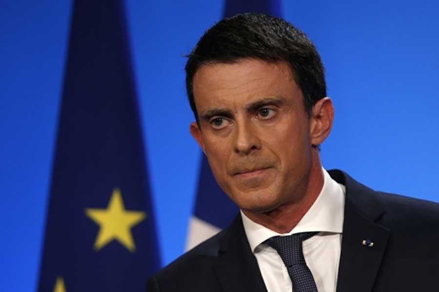 Fransa Başbakanı: AB dağılabilir