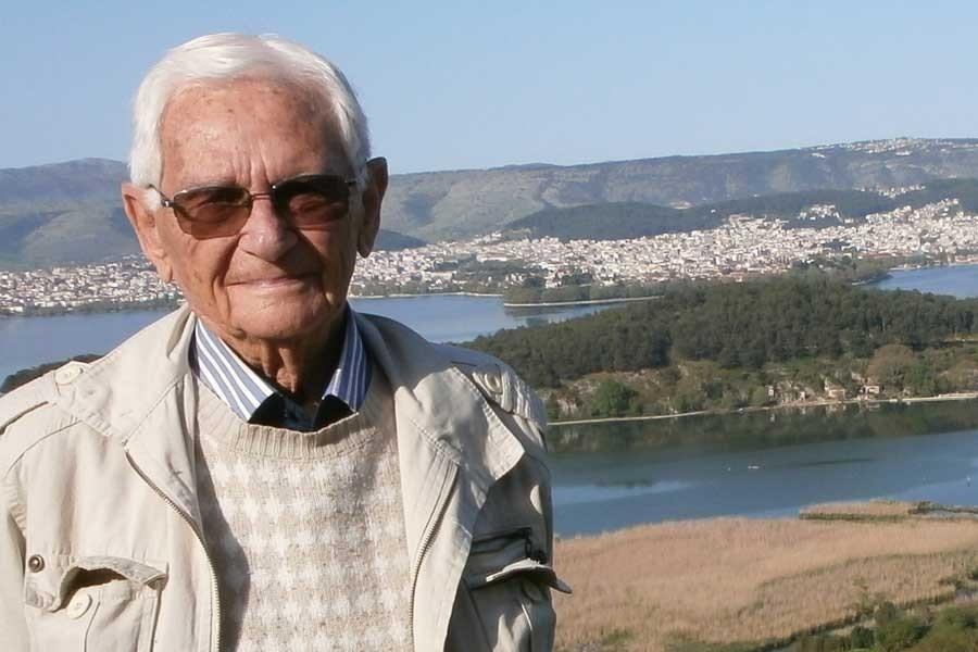 Mübadillerin 'Lütfü Bey Amca'sı hayatını kaybetti