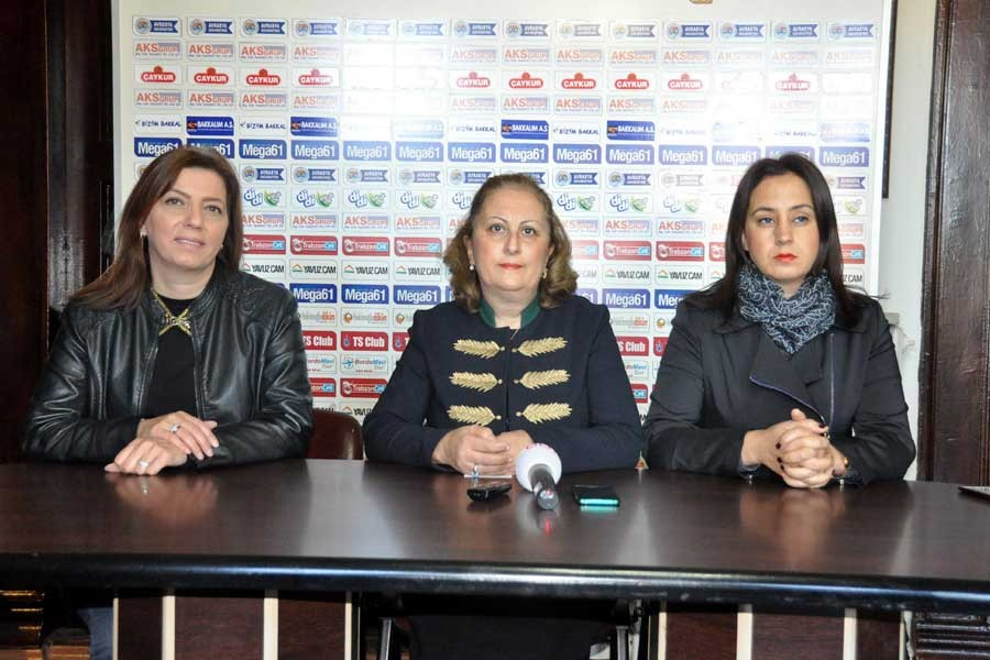 Karadeniz İlleri Kadın Platformu: Bu yasa kabul edilemez