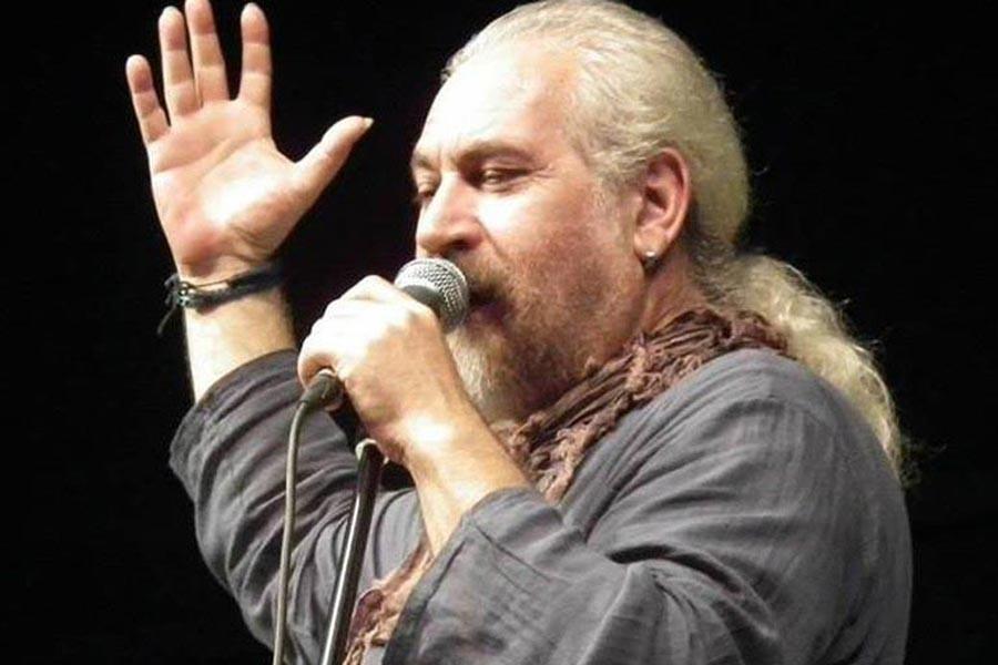 Müzisyen Alaaddin Us kazada yaşamını yitirdi