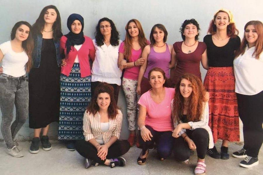 Isparta'daki tutuklu kadın öğrencilere yine tahliye yok