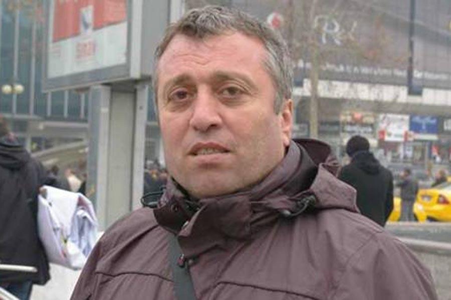 SES Genel Başkanı İbrahim Kara gözaltına alındı
