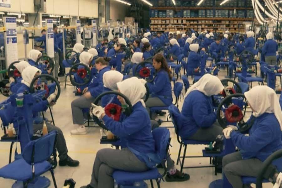 Autoliv işçileri: Türk Metal'e büyük bir güvensizlik var