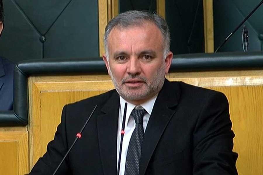 HDP, Meclis çalışmalarını sürdürme kararını açıkladı
