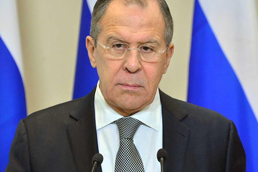 Lavrov: De Mistura, Cenevre kararını sabote ediyor