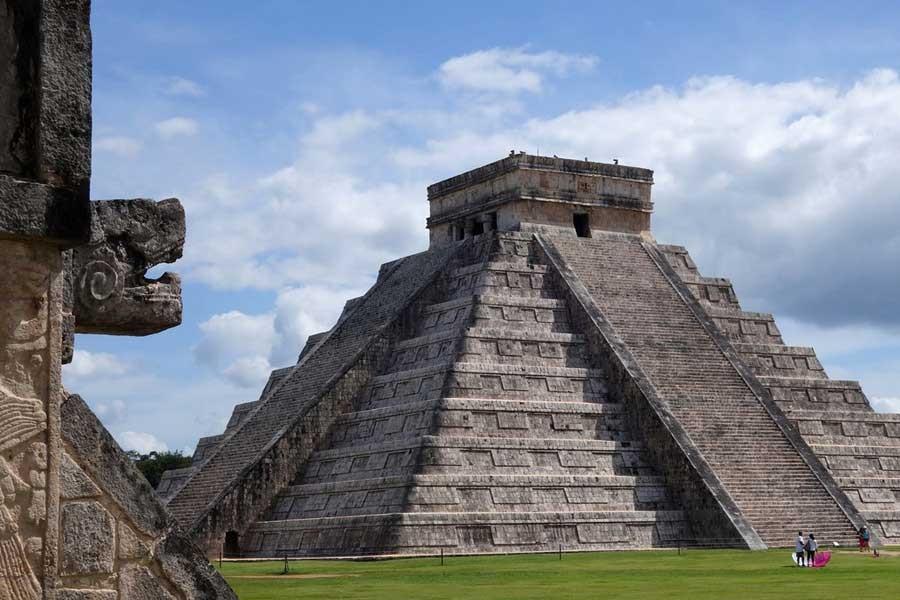 Matruşka piramitler bulundu