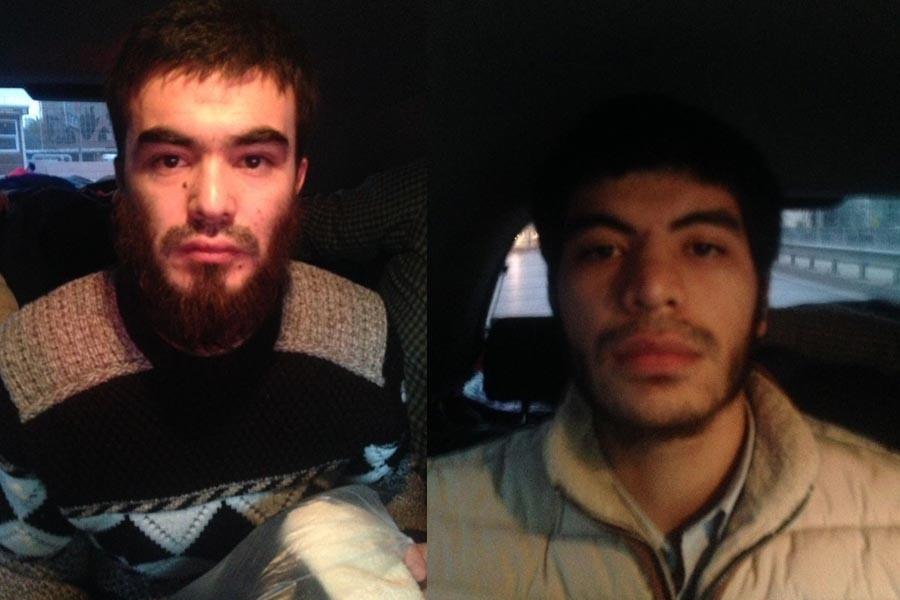 İstanbul'da 2 IŞİD'li canlı bomba tutuklandı