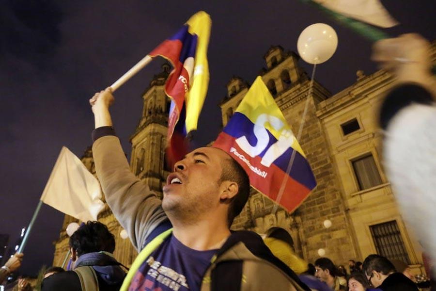 Kolombiya'da barış bu kez referanduma bırakılmayacak