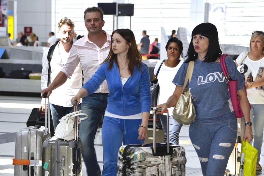 Rusya İçişleri tatil yapılacak ülkelerden Türkiye'yi çıkardı