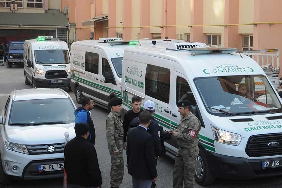 Suriye ordusundan TSK üssüne hava harekatı iddiası