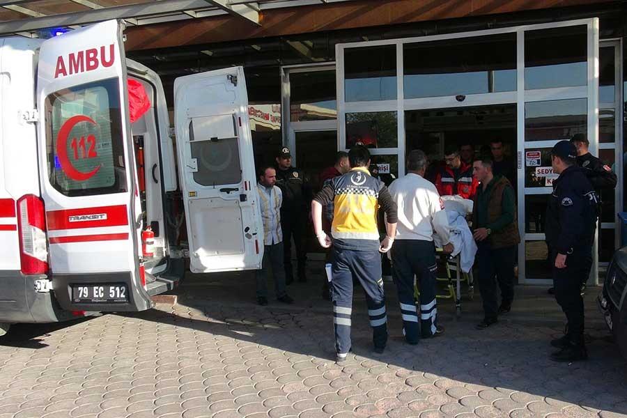 El Bab saldırısı sonrası Ankara'da kırmızı alarm