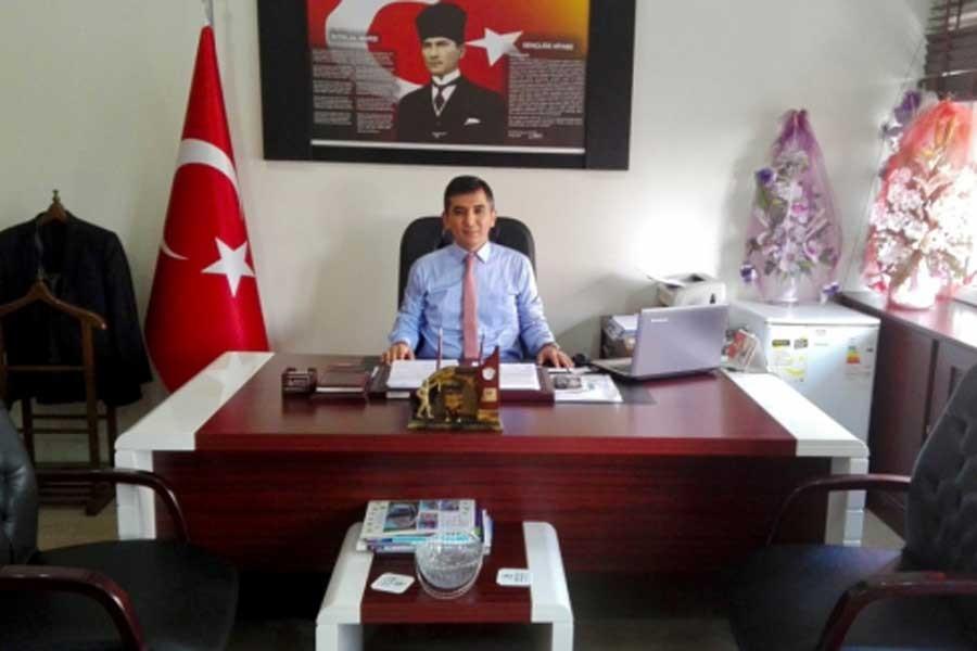 'Müdürden sendika yöneticilerine küfür' iddiası