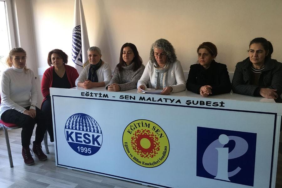 '25 Kasım diktatörlüğe başkaldıran kadınların mücadelesidir'