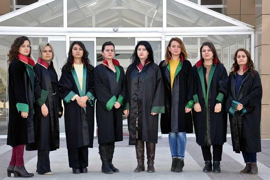 Avukatlar, öldürülen kadınların hikayelerini film yaptı