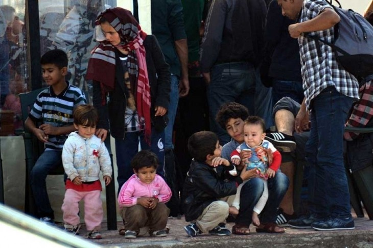 Halkların Köprüsü Derneği: OHAL, mülteci haklarına da engel