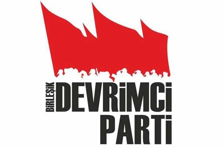 Devrimci Parti'ye operasyon, çok sayıda kişi gözaltında